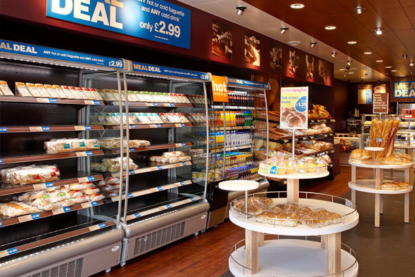 J Amp M Refrigeration Have Helped Service Greggs Plc For Many