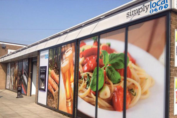 Simply Local, Newton-le-Willows