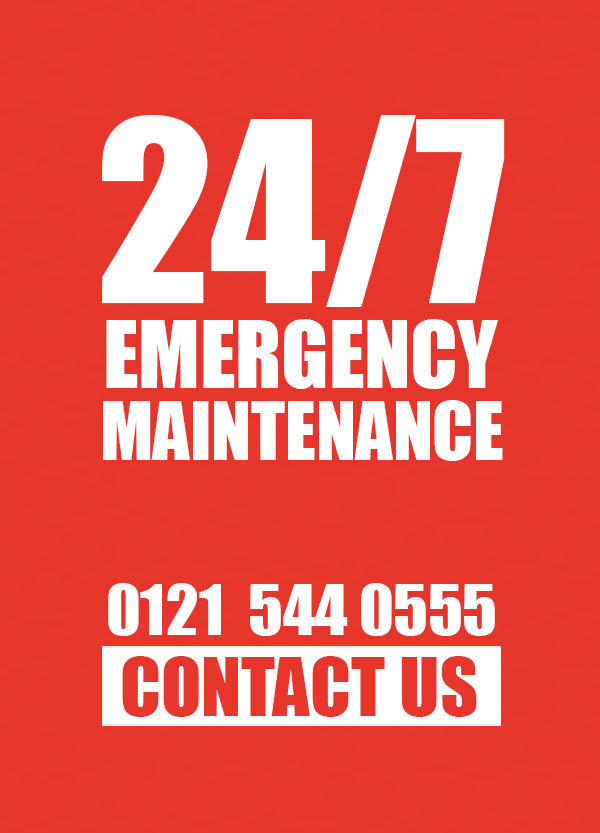 24/7 Emergency Maintenance at J&M Refrigeration
