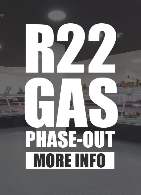 R22 Gas Phase Out Banner